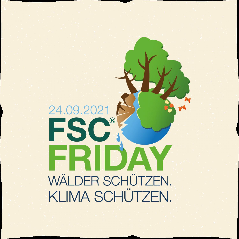 Logo FSC Friday 2021